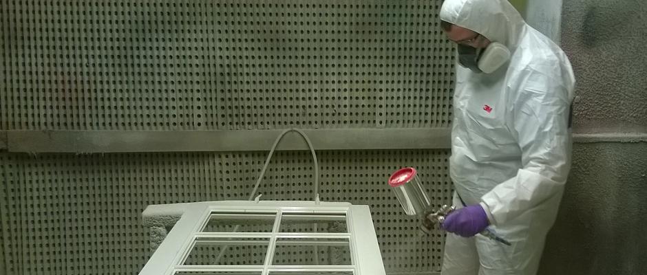 Møbel lakkering spesial interiør tomasz luczak